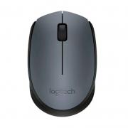 Mouse Sem Fio Logitech M170 Preto 910-004940