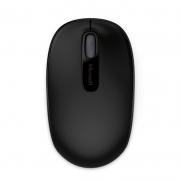 Mouse Sem Fio Microsoft Mobile 1850 Preto U7z00008