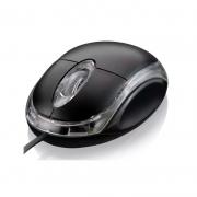 Mouse Usb Classic Preto Multilaser Mo130