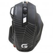 Mouse Usb Gamer Fortrek Venom Om704 55820 Preto