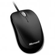 Mouse Usb Microsoft Compact 500 Preto U8100010