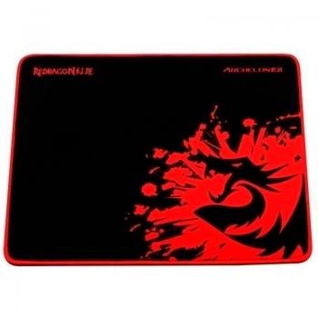 Mousepad Gamer Redragon Archelon Vermelho 330X260 - P001