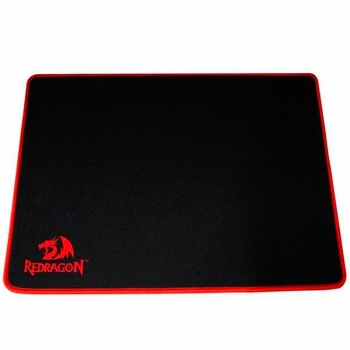 Mousepad Gamer Redragon Archelon Vermelho 400X300 - P002