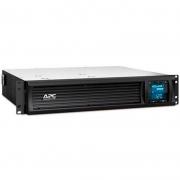 Nobreak Apc 1500va Senoidal Smart Ups 115v - Cod Smc15002u-Br - Rack 2u