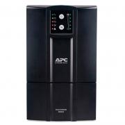 Nobreak Apc 3000va Smart-Ups E 220v S 220v Senoidal - Cod Smc3000xli-Br