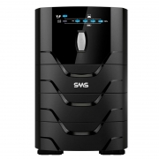 Nobreak Sms 2200va Power Vision Upv2200s 220v Ng - P/N 27746