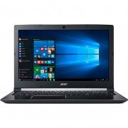 Notebook Acer A515-51g-C690 I7-8550u 8gb 1tb Mx130 2gb Win10 Cinza 15.6 Pols