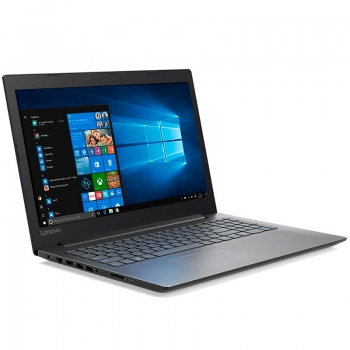 Notebook Lenovo Ideapad B330 I3-7020u 4gb 500gb Win10 Cinza 15.6 Pols 81m10001br