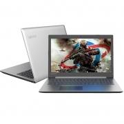 Notebook Lenovo Ideapad B330 I7-8550u 8gb 1tb Win10 Pl Video 2gb Mx150 15.6 Pols Prata 81fe0000br