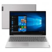 Notebook Lenovo Ultrafino Ideapad S145 I5-10351u 20gb (4gb + 16Gb Optane) 1tb Win10 15.6 Pols 82DJ0005BR