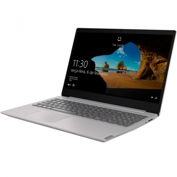 Notebook Lenovo Ultrafino Ideapad S145 I5-8265u 8gb 1tb Win10 15.6 Pols 81s90005br
