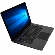 Notebook Multilaser Legacy Cloud Pc121 Atom 2gb 64gb Mmc Win10 14 Pols Preto
