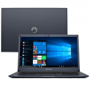 Notebook Positivo Master N2140 I3-7020u 4gb Hd 500gb 14 Pols Win10 Pro Trial - 3052720