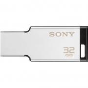 Pen Drive 32gb Sony Usm32mx Metal