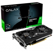 Placa De Video 4gb Gddr6 Galax Performance Gtx1650 EX Plus - 65SQL8DS93E1