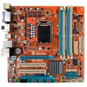 Placa Mae Br1 Itautec H61 Ddr3 32gb Vga Hdmi Dvi Displayport Socket 1155