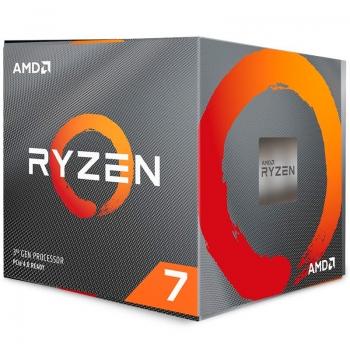 Processador AMD Ryzen 7 3700X 3.6ghz 32mb Lga AM4 S/ Video - 100100000071BOX