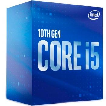 Processador Intel Core I5-10400 2.90ghz 12mb 10a Lga 1200 - Bx8070110400