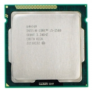 Processador Intel Core I5-2300 2.8ghz Socket 1155