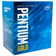 Processador Intel Pentium G5400 3.7ghz Lga 1151 8a Ger- Bx80684g5400