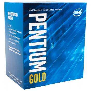 Processador Intel Pentium G5420 3.8ghz Lga 1151 8a Ger- BX80684G5420