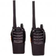 Radio de comunicação walkie talkie Intelbras Rc3002 20 Km Preto 4528302