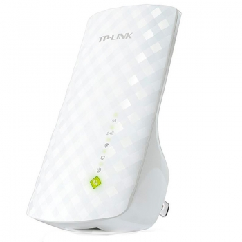 Repetidor Wireless AC750 Dual Band Tp-Link 750Mbps - RE200