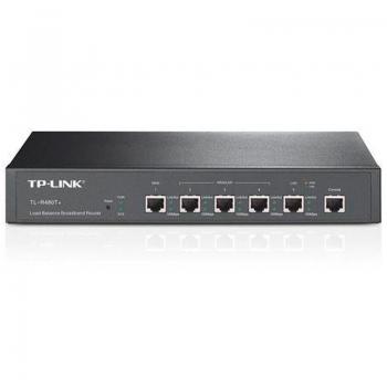 Roteador Load Balance Tp-Link 64Mb - TL-R480T+
