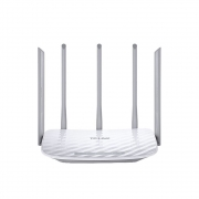 Roteador Wireless AC1350 TP-Link Dual Band - Archer C60