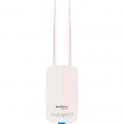 Roteador Wireless Intelbras Hotspot 300 Check In Facebook Branco 4750031