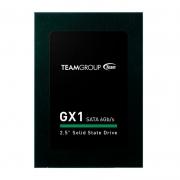 Ssd 240gb Team Group T253x1240g0c101 Gx1 500mbps