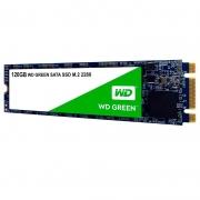 Ssd M.2 120gb Western Digital Green Wds120g2g0b-00epw0 Sata 3.0