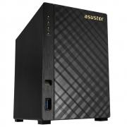 Storage 2tb Dual Core As1002t2000 Asustor