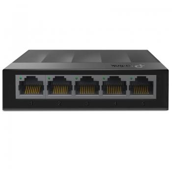 Switch 05 Portas Gigabit 10/100/1000 Mbps Tp-Link Ls1005G