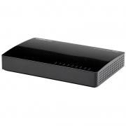 Switch 8 Portas 10/100/1000 Mbps Giga Intelbras Sg 800 Q+ (4760035)