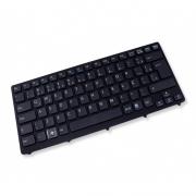 Teclado P/Notebook Sony Svt13115fds Hmb8809nwb 149111622la Sem Moldura