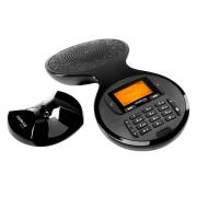 Telefone Audioconferência Sem Fio Ts9160 Intelbras
