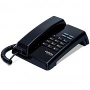 Telefone Intelbras Tc50 Premium Preto (4080086)