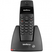 Telefone Sem Fio Intelbras Ts40 - Dect6.0 (4070355)