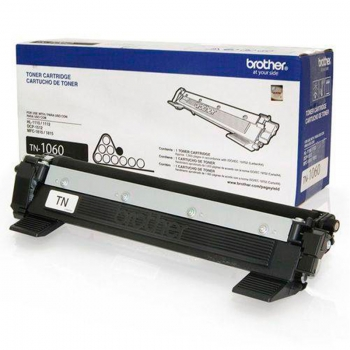 Toner brother tn1060 p/ hl-1112 dcp 1512 1000 pag.