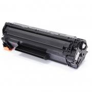 Toner Compativel Multilaser Hp Cb435a Cb436a Ce278a 78a Preto Ct78a 2.1k