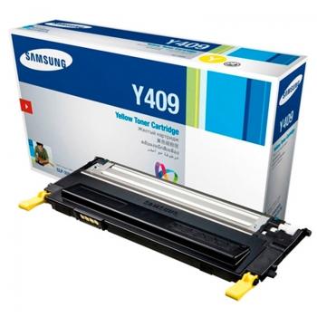 Toner Original Samsung Clt-Y409s/Xaz - Amarelo