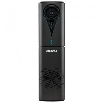 Vídeo Conferência Intelbras EVC 300 Usb HD - 4290300