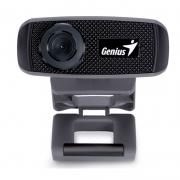 Webcam Genius Facecam 1000x V2 Hd 720p Zoom 3x 32200223101