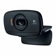 Webcam Logitech C525 960-000715 Full Hd 720p Usb Video Chamada