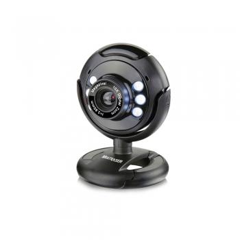 Webcam Multilaser Wc045 16mp Nightvision