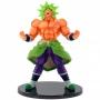 Action Figure Dragon Ball Super - Broly Full Power World Figure Colosseum