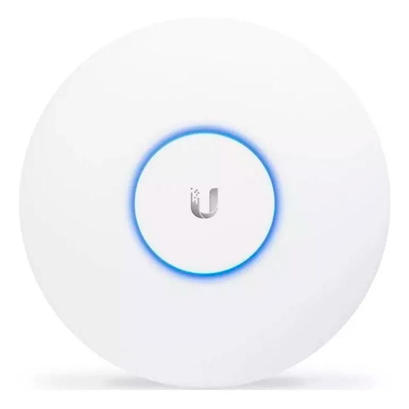 Access Point Wi-Fi 2.4-450/5.0-867mbps Ubiquiti Unifi Uap-Ac-Lr Indoor Longo Alcance