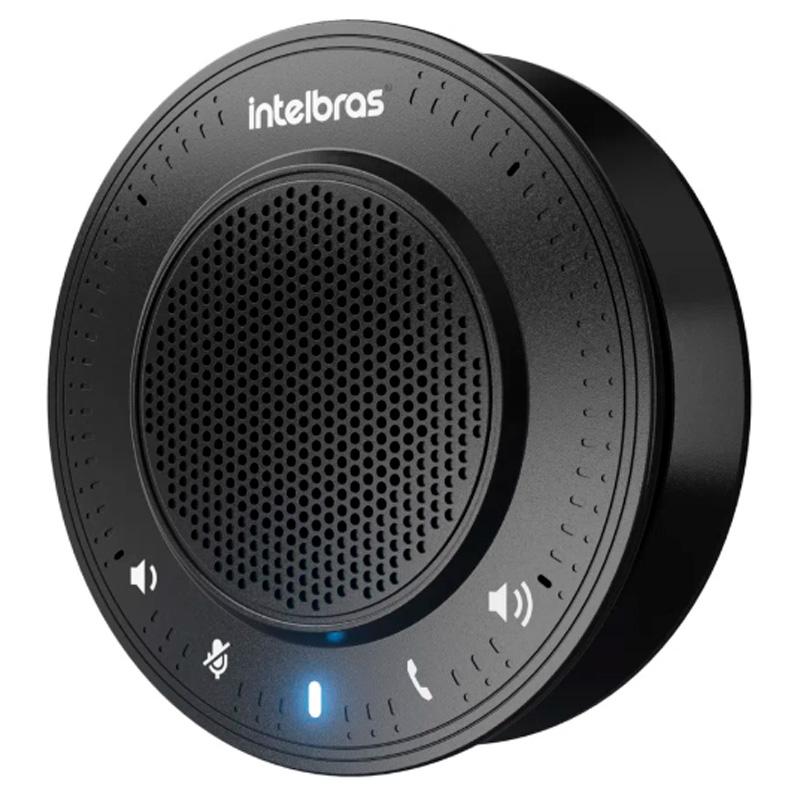 Audio Conferência Usb Intelbras Cap 100 - 4290100