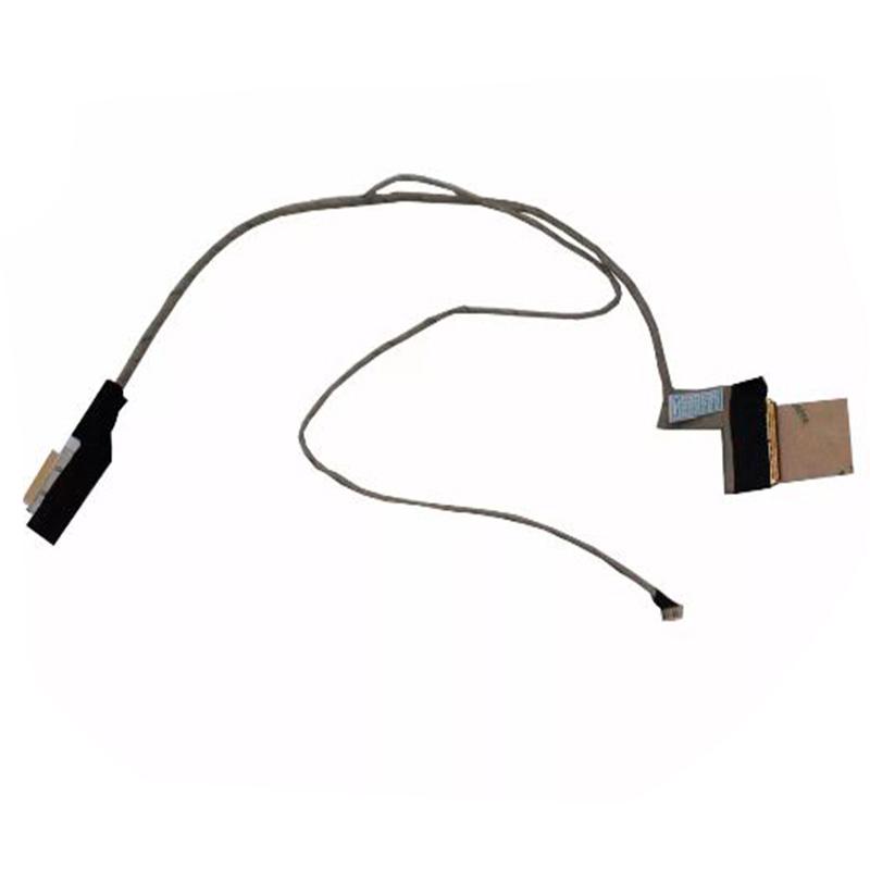Cabo Flat Lcd Netbook Toshiba Nb500 Nb505 Dc020016l10